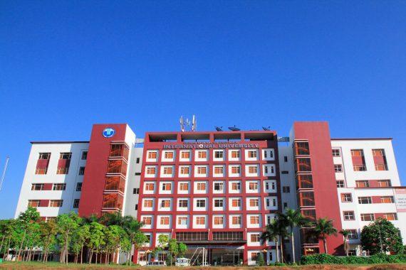 Đại học Quốc Tế TP. HCM