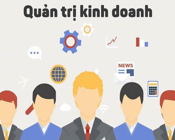 Học quản trị kinh doanh ra làm gì?